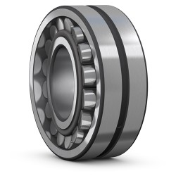 SKF E design spherical roller bearing 500x500